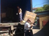 Заказ грузчиков в Барнауле